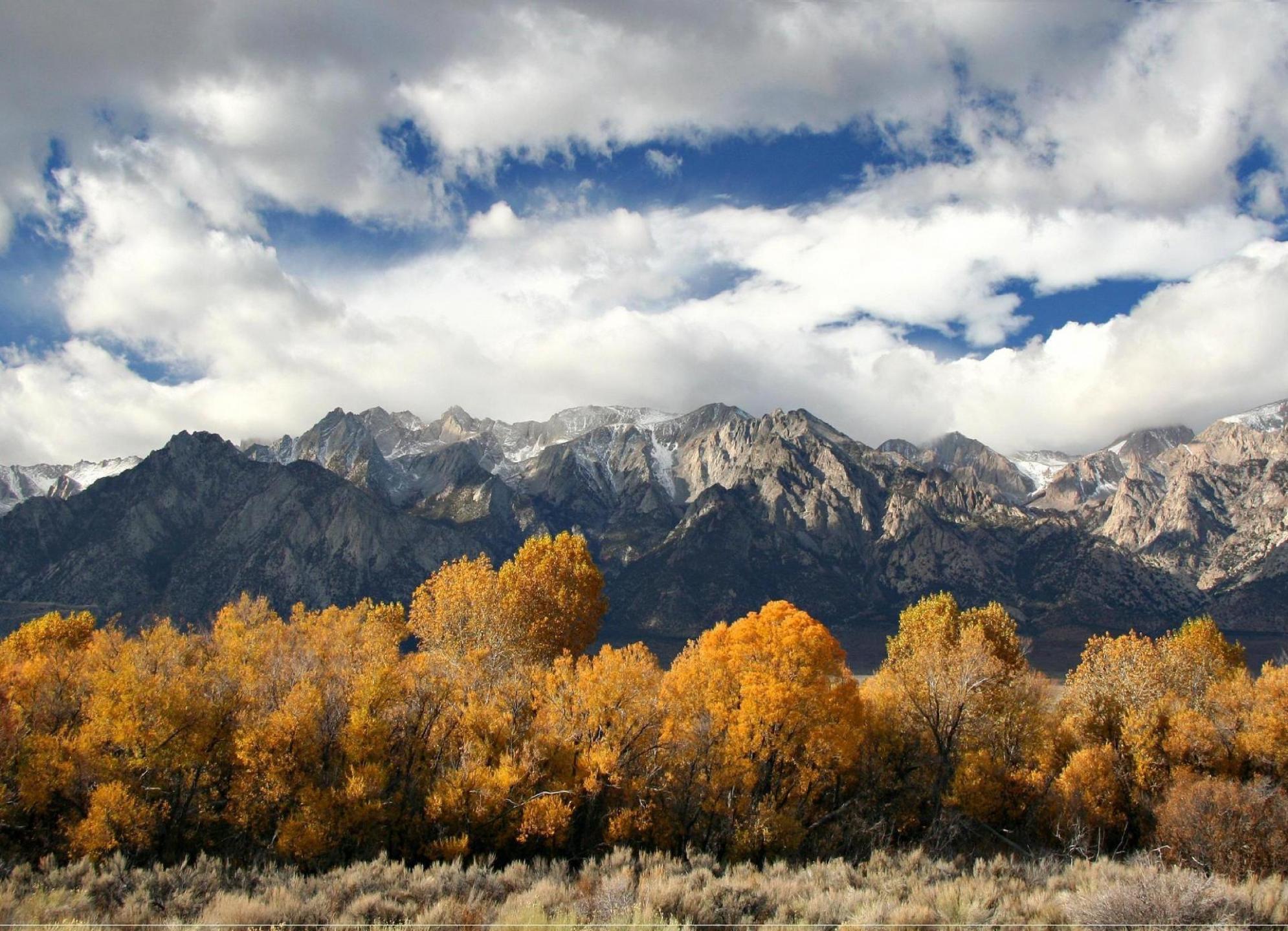 عکس قله های کوه
