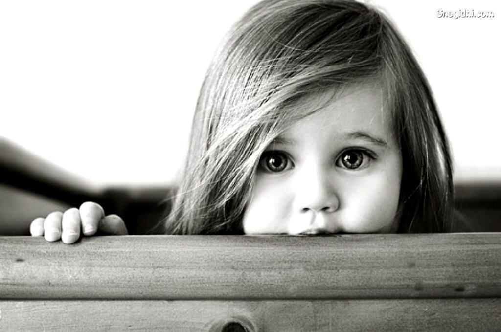 عکس قشنگترین بچه های دنیا