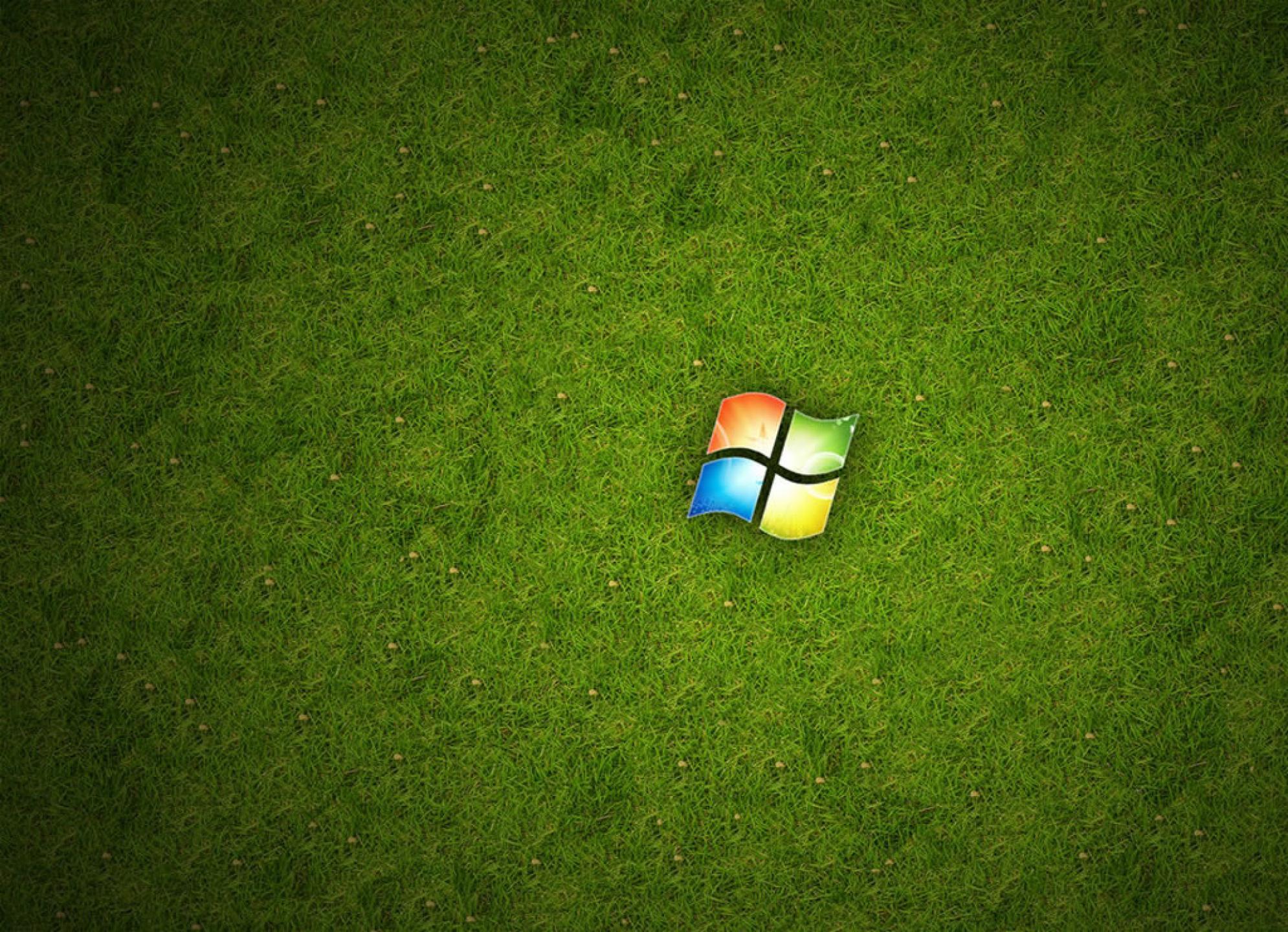 عکس های فوق العاده زیبای پس زمینه ی دسک تاپ با موضوع سبز برای ویندوز 8و...